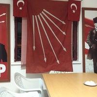 Photo taken at Chp Serik İlçe Binası by Sami D. on 2/2/2015