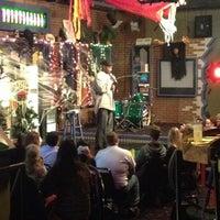 Photo taken at Snickerz comedy club by Kathy U. on 11/2/2013