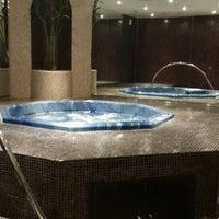 Photo taken at Novotel Riyadh AlAnoud Hotel by Yazeed M. on 8/18/2013