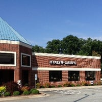 Hyalyn Lamps Furniture Home Store In Greensboro