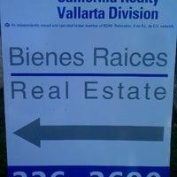 Photo taken at Via Capitale Puerto Vallarta by LuisDanielDuran on 2/26/2013