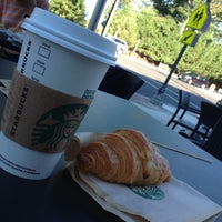 Photo taken at Starbucks by Mehmet Ali S. on 9/11/2015