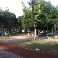7/1/2013 tarihinde Burak K.ziyaretçi tarafından Yoğurtçu Parkı'de çekilen fotoğraf