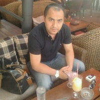 Photo taken at Bianco Hotel by Fatih E. on 6/10/2013