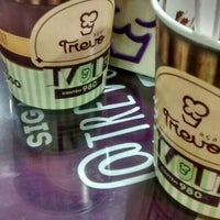 Photo taken at Trevo Açaí by Idel C. on 5/31/2016