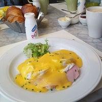 Foto tomada en Café Oliver por Leyre B. el 11/11/2012