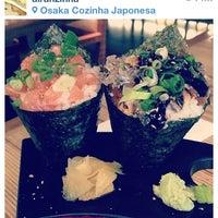Foto tirada no(a) Osaka Cozinha Japonesa por Airanzinha B. em 2/2/2013