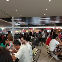 Jersey Gardens Food Court 12 Tips
