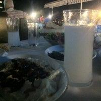 Photo taken at Şef Restaurant by Mustafa Y. on 8/14/2013