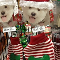 Photo taken at Party City by Jessica G. on 12/7/2012