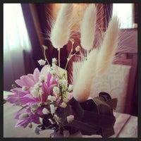 Photo taken at Форшмак by Таня Б. on 7/19/2013
