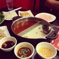 Photo taken at Duo Pot by Foodie L. on 7/30/2013