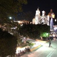 Foto tomada en El Rincón Mexicano por Juan A. el 12/30/2017