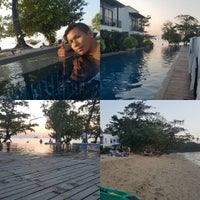 Photo taken at The Chill Resort Koh Chang by Nam T. on 1/21/2016