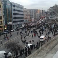 Photo taken at Titco Tour by Serkan T. on 3/1/2014