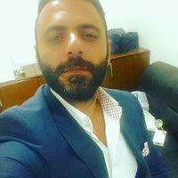 Photo taken at Karaköprü belediyesi Kültür ve sosyal işler Müdürlüğü by Mehmet Can G. on 8/27/2016