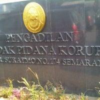 Photo taken at Pengadilan Negeri Semarang by Inu s. on 6/29/2013