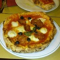 Foto scattata a Il Pizzaiuolo da Magdalena P. il 9/20/2013