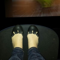 Photo taken at Showtime Cinemas by kimberly e. on 11/24/2013