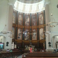 Photo taken at Catedral by Jafet S. on 7/12/2013