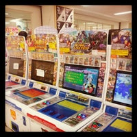 Photo taken at Ito Yokado by Toshiz H. on 1/9/2013