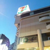 Photo taken at Ito Yokado by Toshiz H. on 1/16/2013