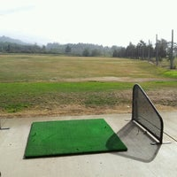 Photo taken at Bay Breeze Golf Course by Gina A. on 9/29/2012