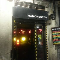 Foto tomada en Manchester por Nikolay M. el 8/5/2013