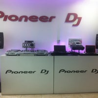 Photo taken at Pioneer DJ by Edward C. on 9/18/2013