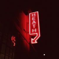 Photo prise au Heath Ceramics par Jon H. le12/1/2012