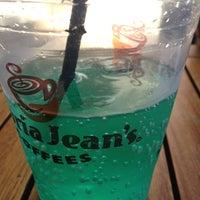 4/16/2013 tarihinde Barış C.ziyaretçi tarafından Gloria Jean's Coffees'de çekilen fotoğraf