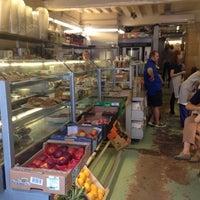 Photo taken at Rose Bakery by Lisette L. on 7/6/2013