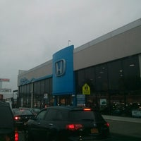 Photo taken at Hillside Honda by Douglass B. on 12/5/2013