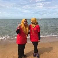 Photo taken at Tanjung Bidara Beach Resort by Dian S. on 9/9/2017