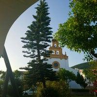 Photo taken at San José del Valle by bryan p. on 6/24/2016