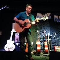 Photo taken at Poor David's Pub by bryan p. on 10/30/2016