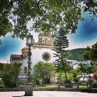 Photo taken at San José del Valle by bryan p. on 6/9/2014