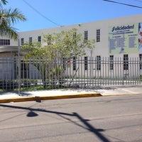 Photo taken at Colegio María Fernanda by Leyla V. on 7/23/2013