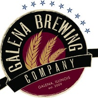 Photo taken at Galena Brewing Company by Galena Brewing Company on 5/3/2015