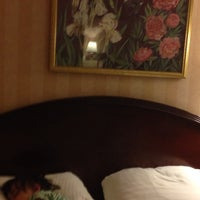 Photo taken at Quality Inn Pigeon Forge by Christina C. on 8/3/2014