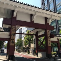 Photo taken at Daimon by しまじろう on 5/21/2017