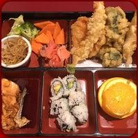 Photo taken at Sonobana Japanese Restaurant & Grocery by Pam D. on 1/31/2016