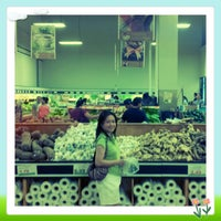 Photo taken at Grand Mart by Carol S. on 7/26/2013