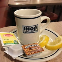 Photo taken at IHOP by Caleb W. on 6/19/2013