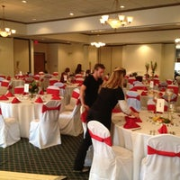 Photo taken at Chambersburg Country Club by Kip H. on 10/20/2012