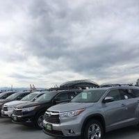 Photo taken at Toyota of Seattle by John Jay M. on 3/18/2016