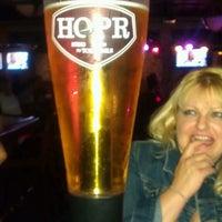 Photo taken at JW Hollstein Saloon by Beata T. on 9/21/2013