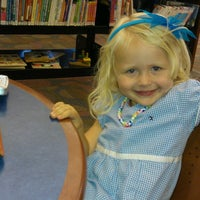 Photo taken at Tinley Park Public Library by Beata T. on 8/23/2013