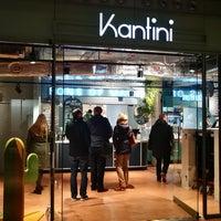 Foto tirada no(a) Kantini por Christian W. em 1/17/2018