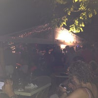 Photo taken at Restaurant La Tonnellerie by Bettina H. on 7/18/2014